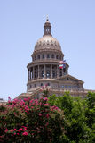 TillståndsCapitol Austin, Texas Royaltyfri Fotografi