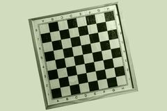 Free Tilted Chess Board Design Stock Photos - 139626403