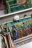 Electrical Distribution Center Stock Photos