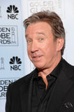 Tim Allen Stock Photo