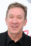 Tim Allen Foto de Stock Royalty Free