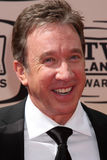 Tim Allen. Arrives at the 2010 TV Land Awards Sony Studios Culver City, CA April 17, 2010 royalty free stock photos