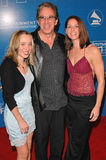 Tim Allen. And family at the Inaugural GRAMMY Jam Event Featuring Earth, Wind & Fire at the Wiltern LG Theater, Los Angeles, CA. 12-11-04 Stock Images
