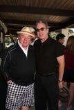 Tim Allen,Jack Wagner Royalty Free Stock Photo
