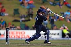 Tim Bresnan England Batsman Foto de archivo libre de regalías