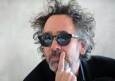 Tim Burton στοκ φωτογραφίες με δικαίωμα ελεύθερης χρήσης