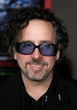 Tim burton Stock Foto