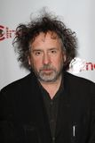Tim Burton at the CinemaCon 2012 Walt Disney Studio Motion Pictures Event, Caesars Palace Hotel, Las Vegas, NV 04-24-12 Stock Images