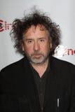 Tim Burton am CinemaCon Walt Disney Studio-Kinofilm-Ereignis 2012, Caesars Palace-Hotel, Las Vegas, Nanovolt 04-24-12 Stockbilder