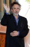 Tim Burton Stock Photos