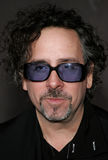 Tim Burton. 10/16/2006 - Hollywood - Tim Burton attends the World Premiere of `The Nightmare Before Christmas 3D` held at the El Capitan Theatre in Hollywood Stock Photo