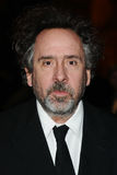 Tim Burton Stock Photo