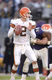 Tim Couch foto de stock