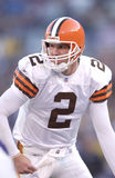 Tim Couch fotografia de stock