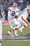 Tim Couch, Cleveland Browns QB Stock Fotografie