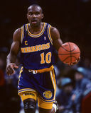 Tim Hardaway Royalty Free Stock Image