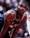 Tim Hardaway, guerreiros do Golden State Fotos de Stock