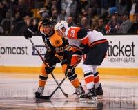 Tim Jackman, New York Islanders. New York Islanders forward Tim Jackman #28 royalty free stock photography