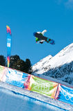 Tim-Kevin Ravnjak, Jogos Olímpicos da juventude Fotos de Stock Royalty Free