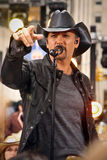 Tim McGraw Stock Images