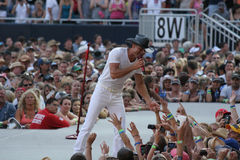 Tim McGraw Stock Photos