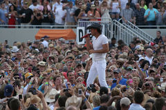Tim McGraw Fotos de Stock Royalty Free