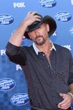 Tim Mcgraw Fotografia Stock