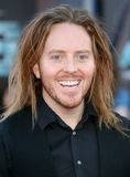 Tim Minchin Images libres de droits