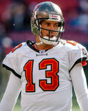 Tim Rattay, Tampa Bay Buccaneers Royalty Free Stock Photo