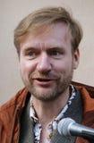 Tim Renner. DECEMBER 4, 2014 - BERLIN: Tim Renner at a memorial ceremony for German actor Horst Buchholz, Berlin Stock Photo