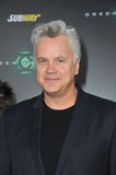 Tim Robbins Royalty Free Stock Photo
