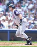 Tim Salmon, Anaheim Angels Stock Photo