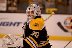 Tim Thomas Boston Bruins Stock Photo