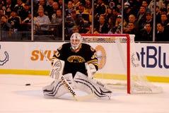 Tim Thomas Boston Bruins Royalty Free Stock Photos