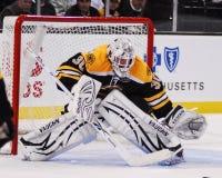 Tim Thomas, Boston Bruins Stockfoto