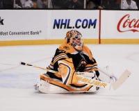 Tim Thomas, Boston Bruins Stock Images