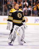Tim Thomas, Boston Bruins Royalty Free Stock Photography