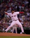 Tim Wakefield, Boston Red Sox Stock Photo