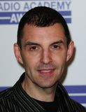 Tim Westwood Royalty Free Stock Photography