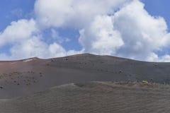 Timanfaya National Park. Royalty Free Stock Images