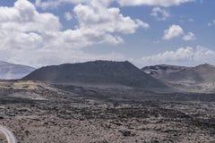 Timanfaya National Park. Stock Photos