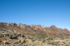 Timanfaya National Park Stock Images