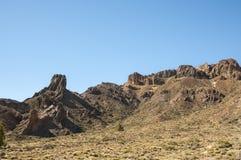 Timanfaya National Park Stock Photos