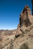 Timanfaya National Park Stock Image