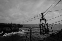 Timang-Strand Stockfotografie
