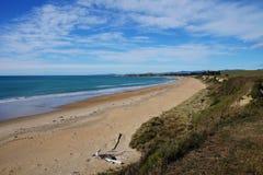 Timaru, Nieuw Zeeland stock fotografie