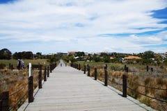 Timaru, Nieuw Zeeland royalty-vrije stock foto's