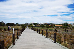 Timaru, Nouvelle-Zélande Photos libres de droits