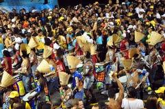 Timbalada Stock Image
