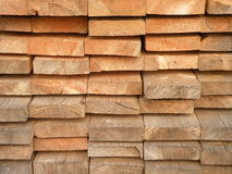 Timber. Lot of timber for constructions royalty free stock photo